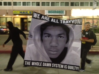 trayvon-rally
