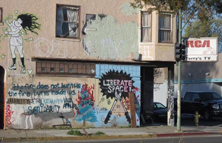 anarchist-squat