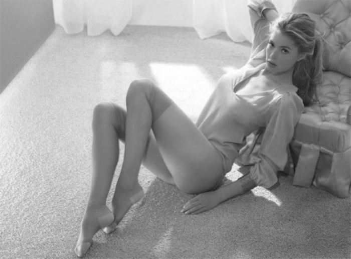 Legs and Nylons